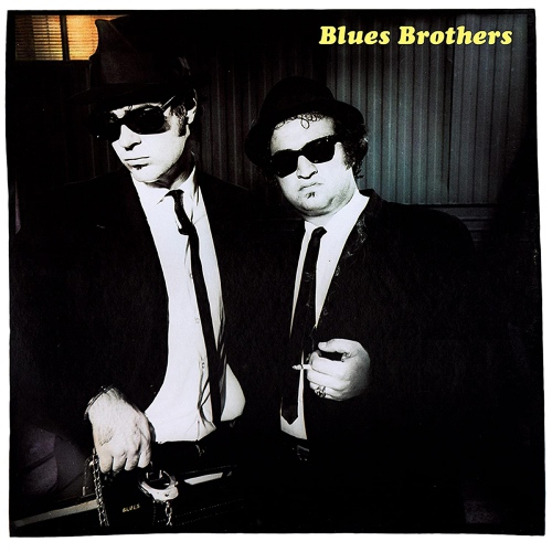 The Blues Brothers - Briefcase Full Of Blues