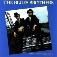 The Blues Brothers -The Blues Brothers