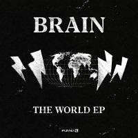 The Brain -The World