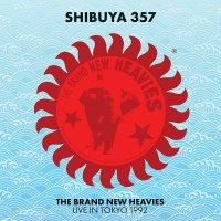 The Brand New Heavies -Shibuya 357: Live In Tokyo 1992