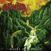 The Carnation -Where Death Lies