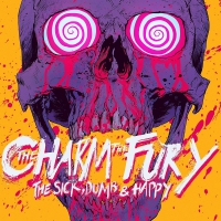 The Charm The Fury - The Sick, Dumb & Happy Yellow