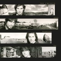 The Church -Gold Afternoon Fix