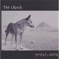 The Church -Priest = Aura
