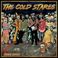The Cold Stares -Heavy Shoes (Gold vinyl)