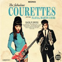 The Courettes - Back In Mono