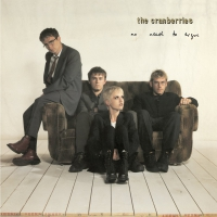 The Cranberries - No Need To Argue Plum
