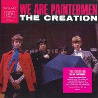 The Creation -We Are Paintermen (Blue vinyl)