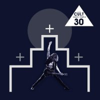 The Cult -Sonic Temple 30Th Anniversary Deluxe