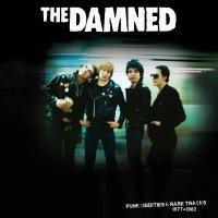 The Damned -Punk Oddities & Rare Tracks 1977-1982