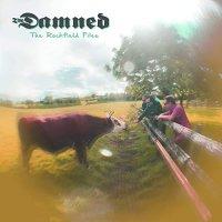 The Damned - The Rockfield Files EP (Black/Brown/Purple swirl vinyl)