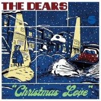 The Dears -Christmas Love