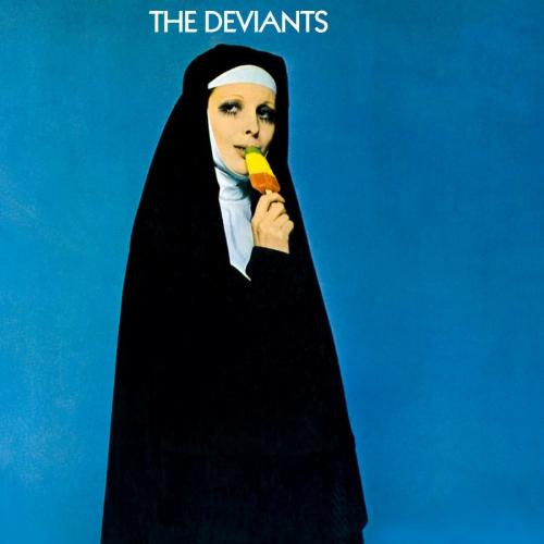 The Deviants - Deviants