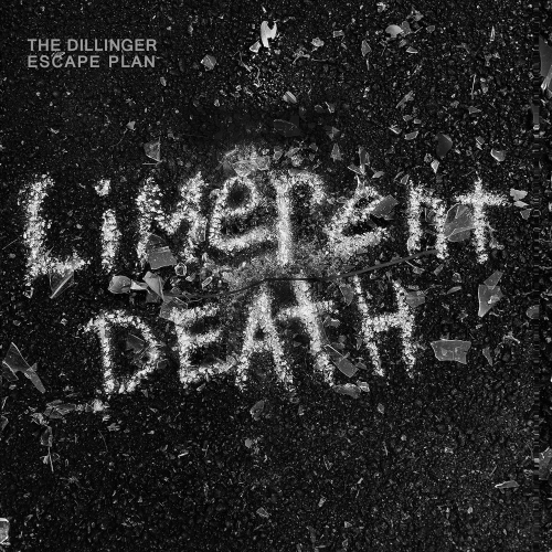 The Dillinger Escape Plan Limerent Death Upcoming