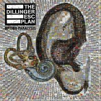 The Dillinger Escape Plan - The Dillinger Escape Plan - Option Paralysis Ltd. Dark