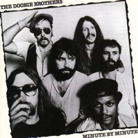 The Doobie Brothers -Minute By Minute