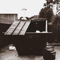 The Doppelgangaz - Dumpster Dive