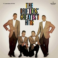 The Drifters -The Drifters' Greatest Hits
