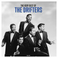 The Drifters - Very Best Of