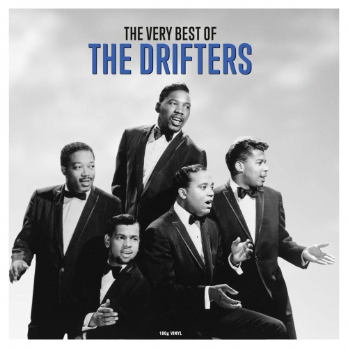The Drifters -Very Best Of