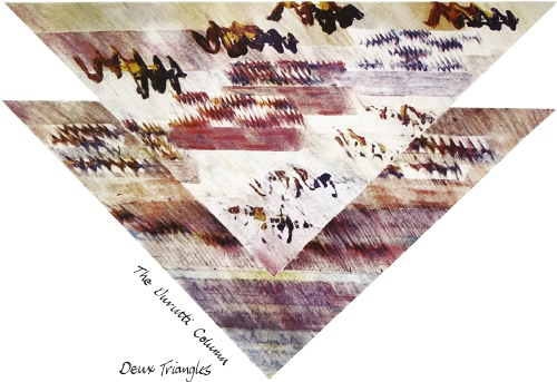 The Durutti Column -Deux Triangles