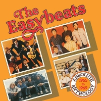 The Easybeats -Absolute Anthology 1965-1969 Set