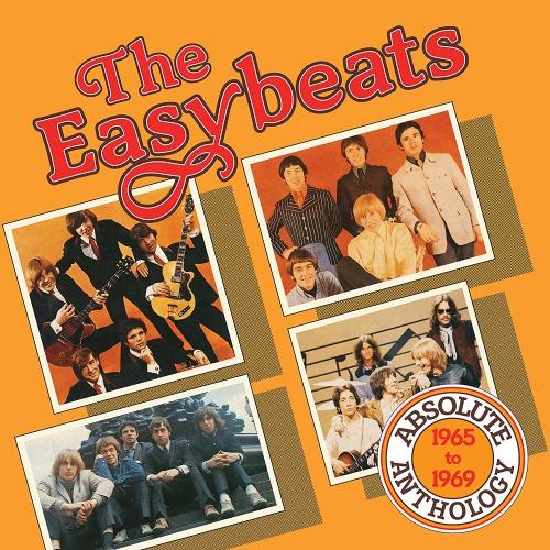 The Easybeats - Absolute Anthology 1965-1969 Set