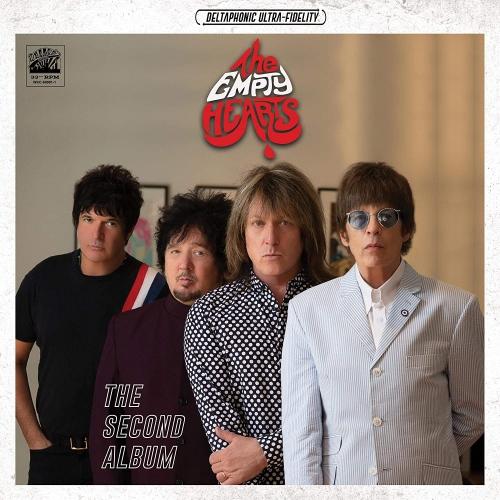 The Empty Hearts - The Second Album
