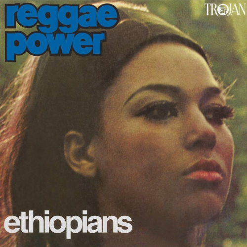 The Ethiopians -Reggae Power