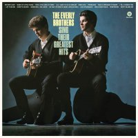 The Everly Brothers - Sing Their Greatest Hits
