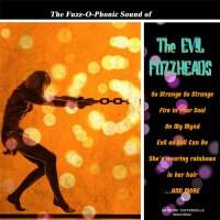The Evil Fuzzheads -Fuzz-O-Phonic Sound Of