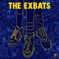 The Exbats - Kicks, Hits And Flips