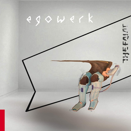 The Faint - Egowerk