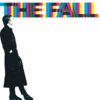 The Fall -45 84 89 A Sides