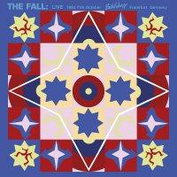 The Fall - Frankfurt 1993