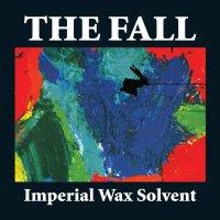 The Fall - Imperial Wax Solvent (Splatter vinyl)