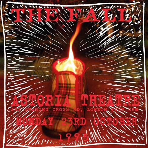 The Fall - Live London Astoria 23/10/95
