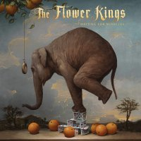 The Flower Kings - Waiting For Miracles Black