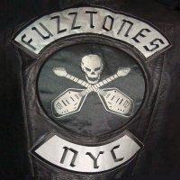 The Fuzztones -Nyc