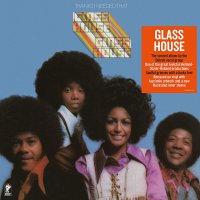 The Glass House -Thanks I Needed That