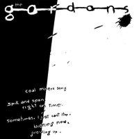 The Gordons -Gordons + Future Shock