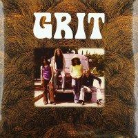 The Grit - Grit