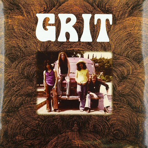 The Grit -Grit