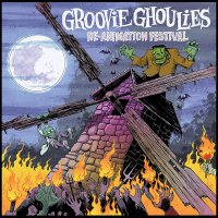 The Groovie Ghoulies -Re-Animation Festival