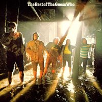 The Guess Who - The Best Of The Guess Who