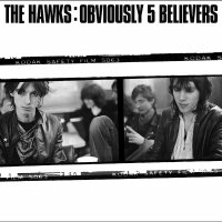 The Hawks - Obviously 5 Believe