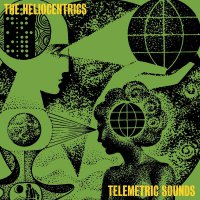 The Heliocentrics -Telemetric Sounds