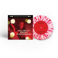 The Hillbilly Moon Explosion - Chick Habit