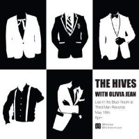 The Hives -Live At Third Man Records