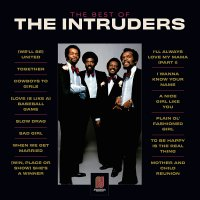 The Intruders -The Best Of The Intruders